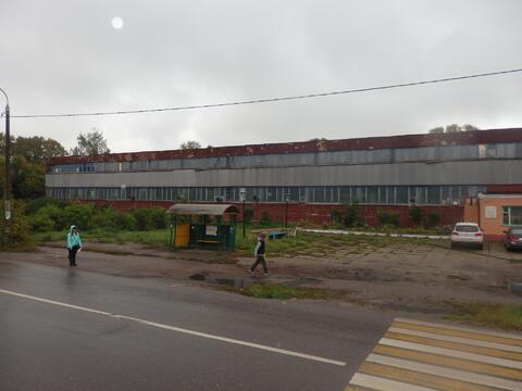 Лот: в11, Продается кирпичное капитальное 1-ноэтажное здание площадью - Фото 4
