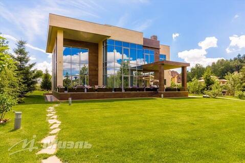 Продажа дома, Липки, Одинцовский район - Фото 5