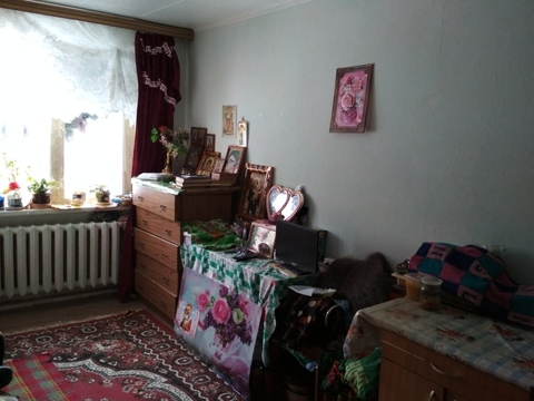 Продаётся просторная комната в зелёном районе Подольска. - Фото 3