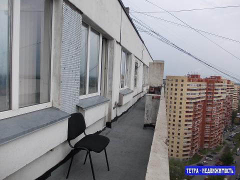 Офис в Троицке,25 кв м - Фото 2