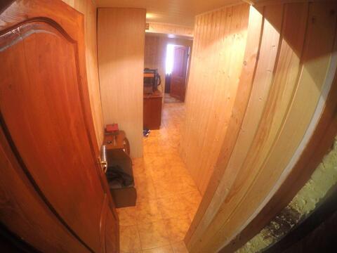 Продаётся 2 комнатная квартира улучшенной планировки в центре города - Фото 3