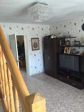 Продажа двухуровневой квартиры - Фото 5