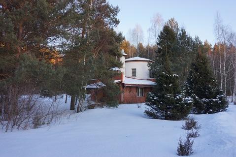 Капитальный каменный дом 180 м2 на участке 40 соток. - Фото 5