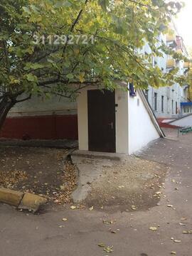 Помещ. под офис-склад, 295 м2, подвал жил/дома, б/окон, раб. сост, вы - Фото 1