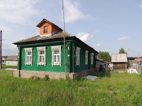 Эконом-вариант дома в д. Надеждино - Фото 1