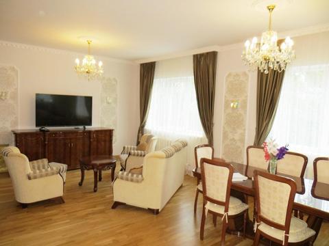Квартира в Дзинтари, Купить квартиру Юрмала, Латвия по недорогой цене, ID объекта - 316331521 - Фото 1