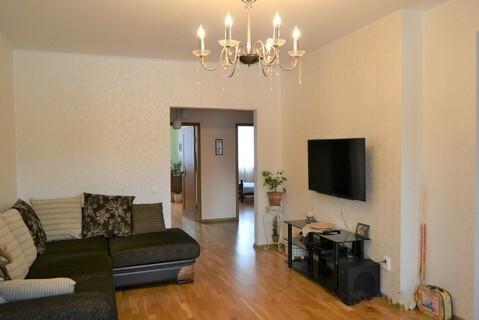 К продаже предлагается современная 3-комнатная квартира в новом жилом . - Фото 2