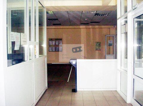 Неотапливаемый склад 318,6 кв.м. в производственно-складском компле. - Фото 3
