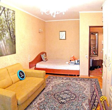 1к.квартира на 3 Самотечном - Фото 1