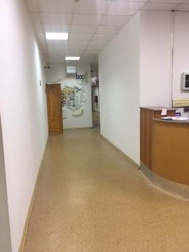 Офис в аренду 27 кв.м, м2/год - Фото 1