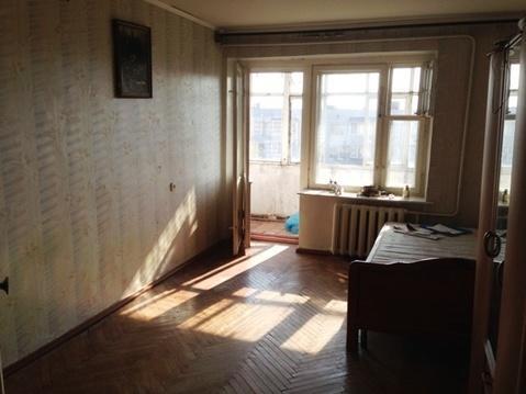 Трёхкомнатная квартира г. Руза ул.Федеративная - Фото 1