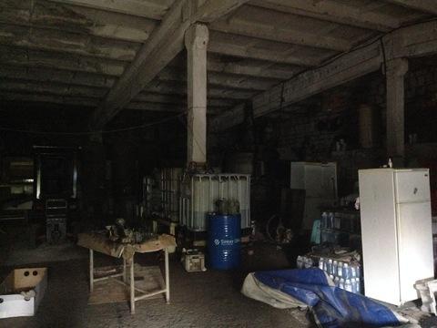 Сдается холодный склад 700 м2 в п. Лаголово, Ломоносовский р-н - Фото 2