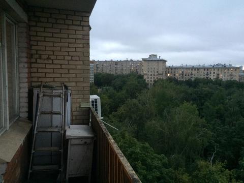Квартира Москва, улица Вавилова, дом 54, корпус 2. ЮЗАО - Фото 5
