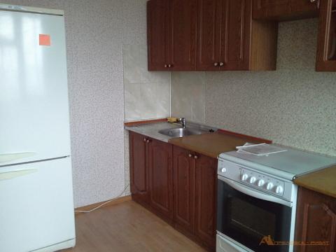 Продается 1-комнатная квартира г.Москва, Щербинка, ул.Чехова, д.4 - Фото 4
