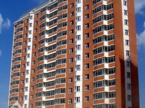 Москва Без хозяйки. Без комиссии. Комната изолированная 14м. Лоджия - Фото 1