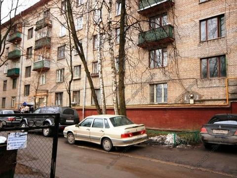 Продажа квартиры, м. Филевский парк, Ул. Герасима Курина - Фото 5