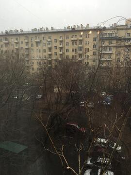 Продажа 3-х ком кв. на ул.2-й Крестовский переулок, д4 - Фото 1