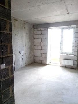1 комнатная квартира 39,7 квм в монолитно-кирпичном доме. - Фото 5