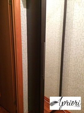 Сдается 1 комнатная квартира Щелково микрорайон Финский дом 9 корпус 2 - Фото 5