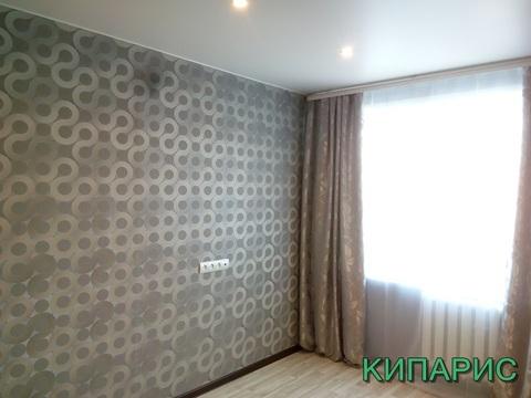 Продается комната в общежитии, пр. Ленина 103, 4 этаж, евроремонт - Фото 3