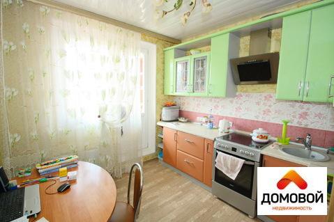 Отличная 1-комнатная квартира в г. Серпухов, ул. Центральная, 142к1 - Фото 1