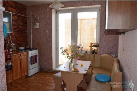 Продается 4-х комнатная, на Античном проспекте, Г. Севастополь - Фото 2