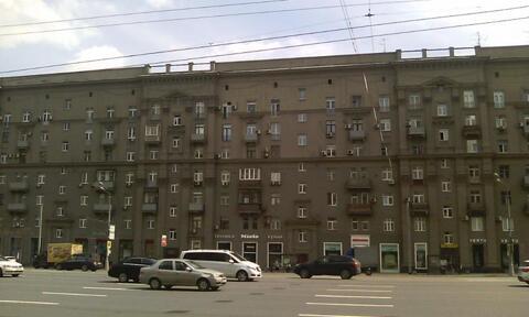 Аренда офис г. Москва, м. Кутузовская, пр-кт. Кутузовский, 35 - Фото 4