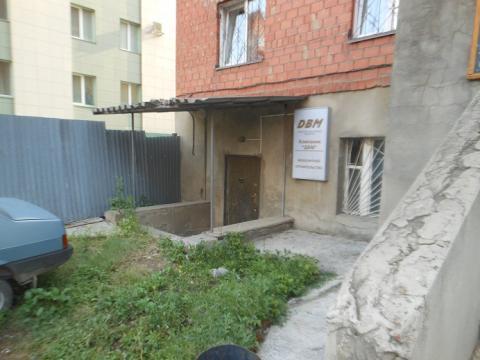 Офисное помещение в центре 102 кв.м недорого! - Фото 1