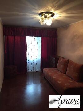 Сдается 3 комнатная квартира 1-й Советский переулок 5а - Фото 3