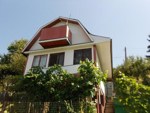 Приятная дача в мкр Сосенки ждет своего Покупателя - Фото 2