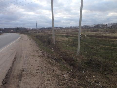Участок 4, 16 Га рядом с селом Павловская Слобода, 20 км от МКАД - Фото 3
