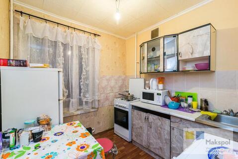 Продам 1-к квартиру, Москва г, улица Введенского 27к2 - Фото 5