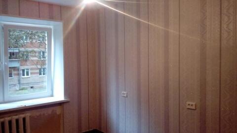 Комната в 4-к квартире - Фото 3