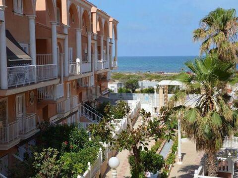 Объявление №1610080: Продажа апартаментов. Испания