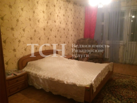 3-комн. квартира, Мытищи, ул Силикатная, 49к3 - Фото 2