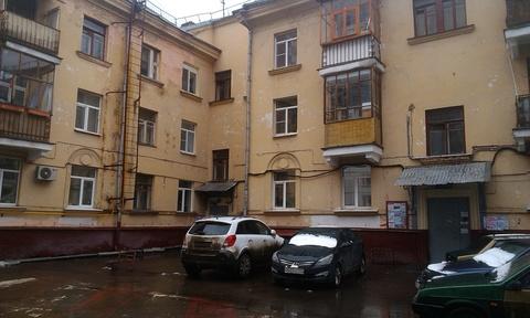Продается 2х-комнатная квартира м.Академическая - Фото 2