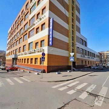 Аренда офисного помещения, общей площадью 41.9 кв.м, БЦ Преображенский - Фото 4