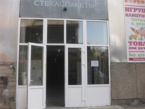 Снять склад в Севастополе. Сдам двуярусное складское помещение 400 .