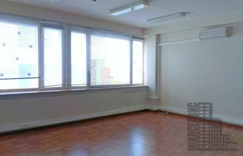 Офисный блок (3 кабинета) 75,7м на Намёткина, юрадрес, метро - Фото 4