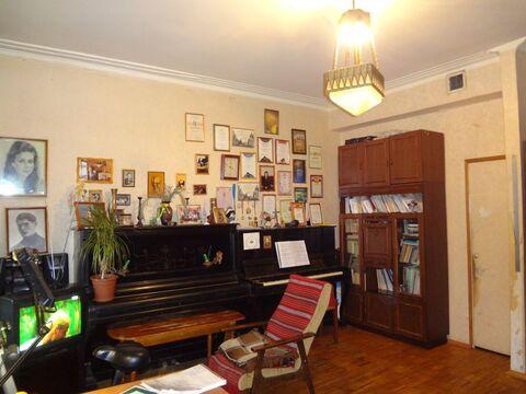 Продам 4-комнатную квартиру: м. Красносельская, 7 минут пешком - Фото 2