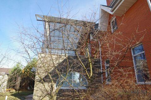 Продается 4-этажный кирпичный коттедж 436 кв.м на участке 11 соток на . - Фото 2