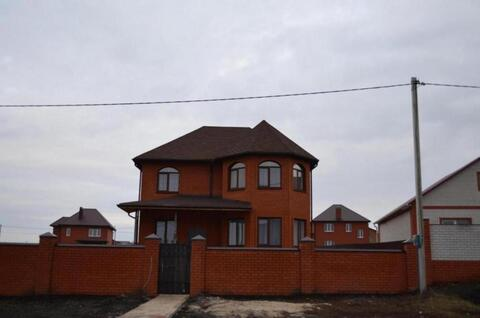 Аренда дома, Новосадовый, Белгородский район - Фото 1