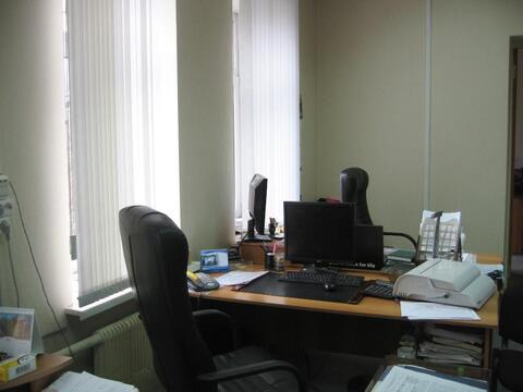 Сдаю в аренду офис 65.8 кв.м (класс С) в Воронеже. - Фото 2