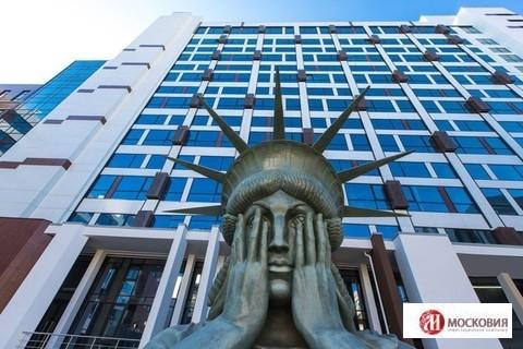 Свободная планировка Центр Москвы 88 кв.м. - Фото 4