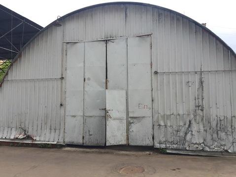 Сдается холодный склад 220 кв.м. в районе метро Преображенская площадь - Фото 2