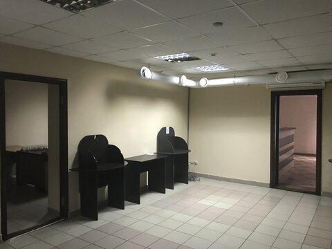 Продажа торгового помещения, Липецк, Ул. Космонавтов - Фото 1