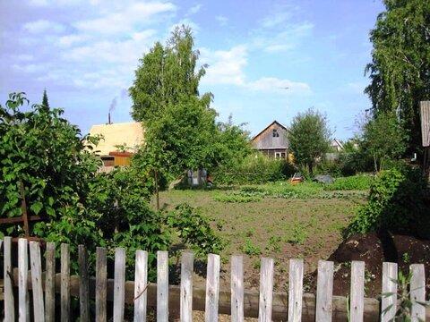 Участок в СНТ Росинка, Московский тракт - Фото 1