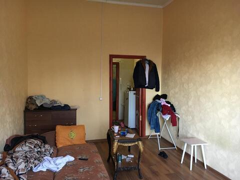 Комната 25 кв.м. в хорошем состоянии - Фото 1