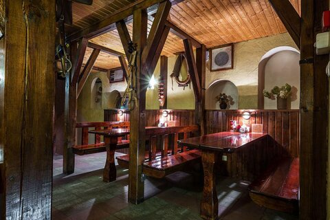 Аренда действующего ресторана 350 м2 на Проспекте Мира 124 - Фото 1