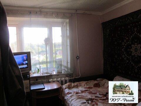 Продам комнату в п. Новая Ольховка Наро-Фоминского района - Фото 1